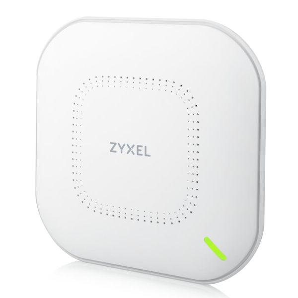 Zyxel WAX610D-EU0101F Tukiasema valkoinen, 2975 Mbit/s