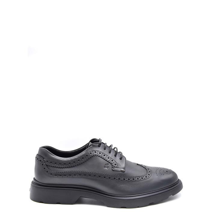 Tod`s Men's Lace up Shoe Grey 266102 - grey 11