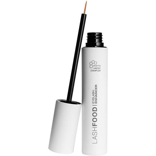 Lashfood Natural Eyelash Enhancer, 3 ml Lashfood Ripsien hoito ja ripsiseerumit