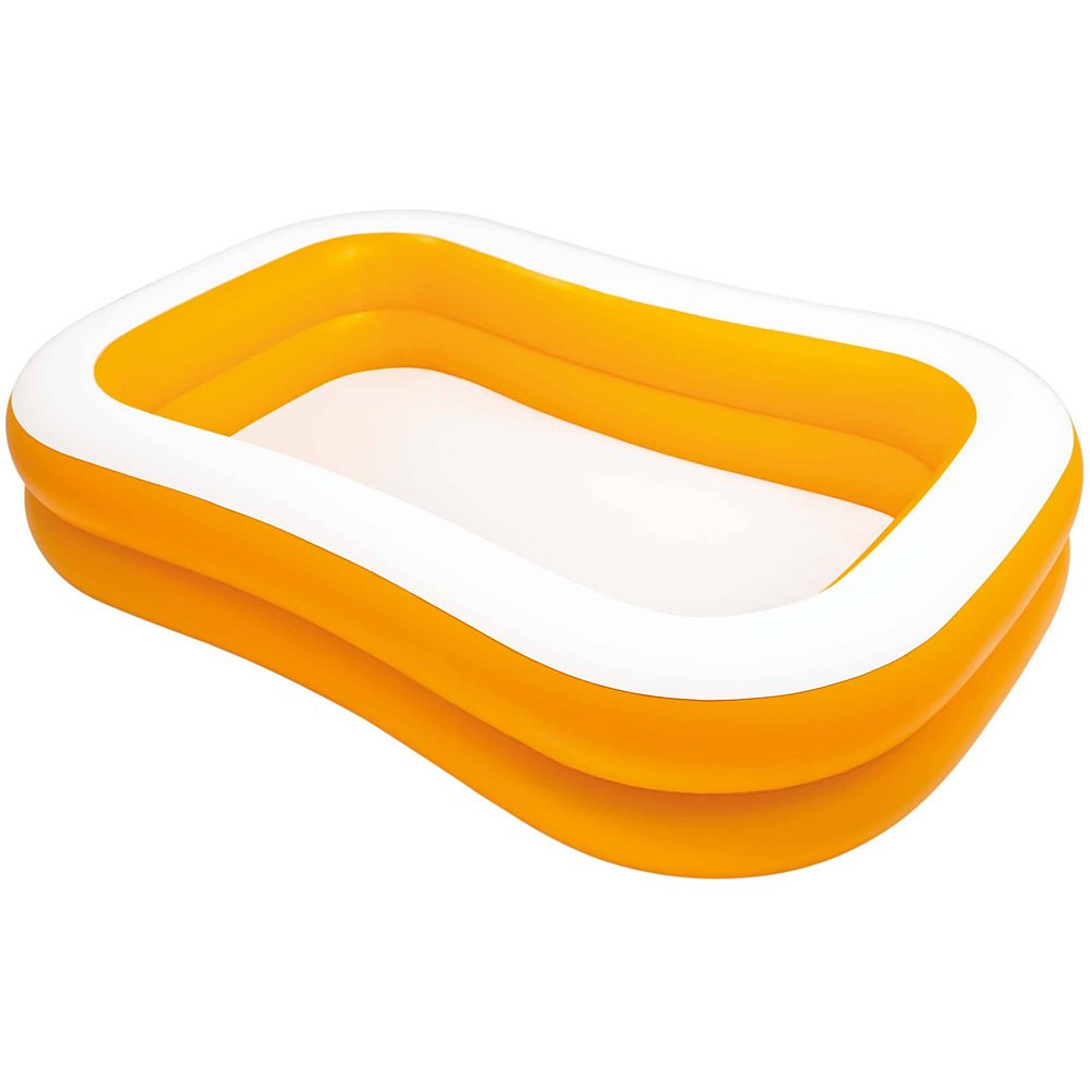 INTEX - Family Pool Mandarin Swim Center (657181)