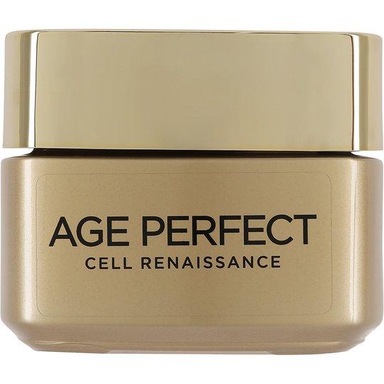 L'Oréal Paris Age Perfect Cell Renaissance Regenrating Day Care SPF15, 50 ml L'Oréal Paris Päivävoiteet