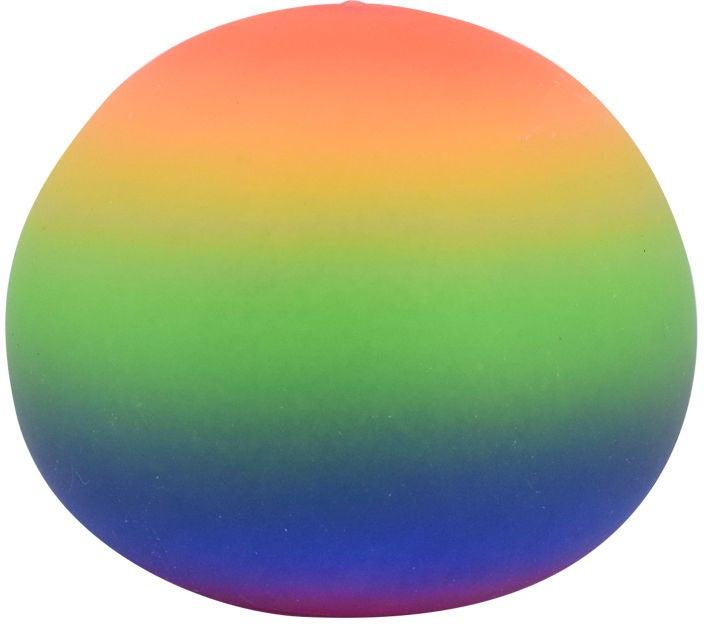 Suntoy Färgglad Jumbo Stressboll 11cm