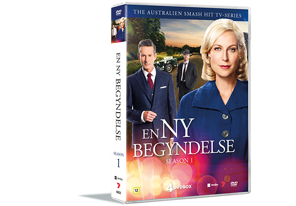 En Ny Begyndelse /A Place To Call Home Season 1