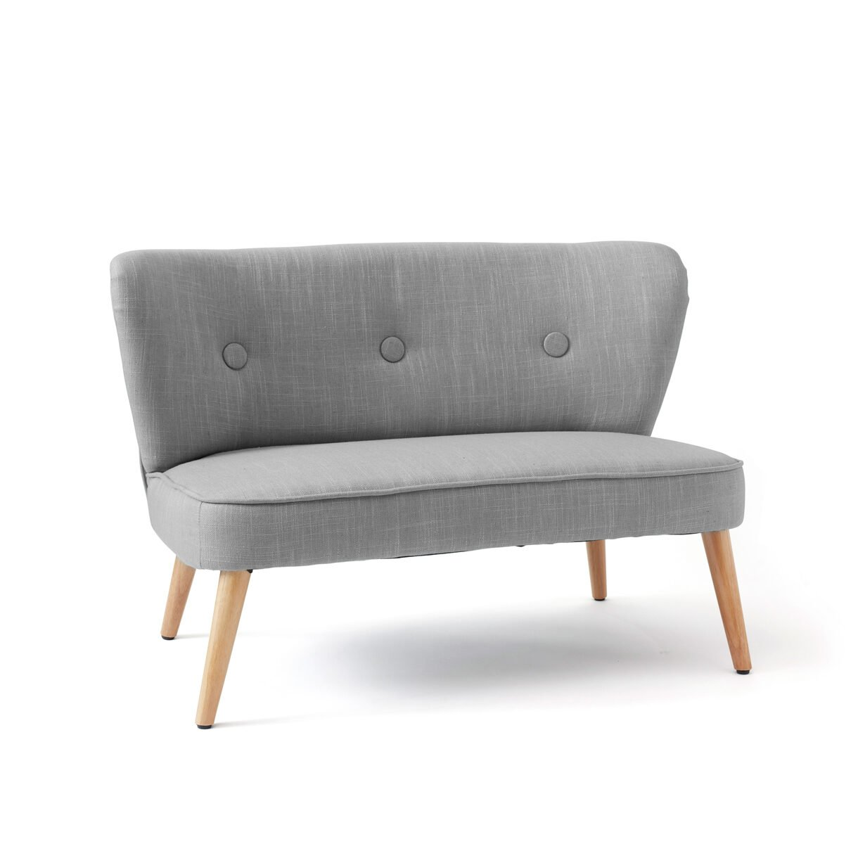 Kids Concept - Kids Sofa, Dark grey (1000576)
