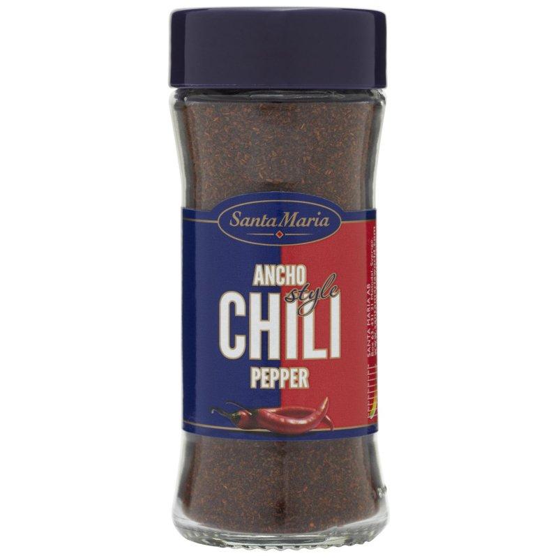"Chilipeppar ""Ancho"" 46g - 56% rabatt"