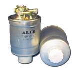 Polttoainesuodatin ALCO FILTER SP-1111