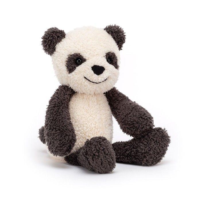Jellycat Mjukdjur Woogie Panda