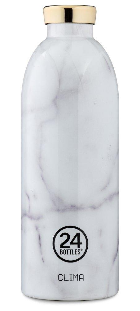 24 Bottles - Clima Bottle 0,85 L - Carrara (24B440)