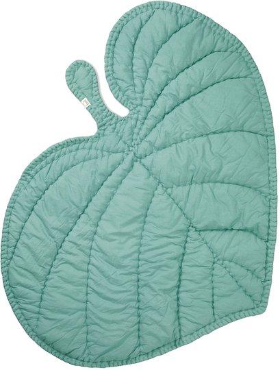 Nofred Leaf Teppe, Mint