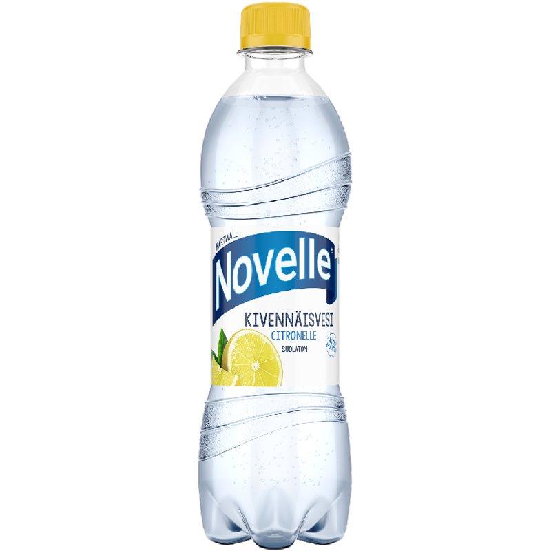 Citronelle Kivennäisvesi - 30% alennus
