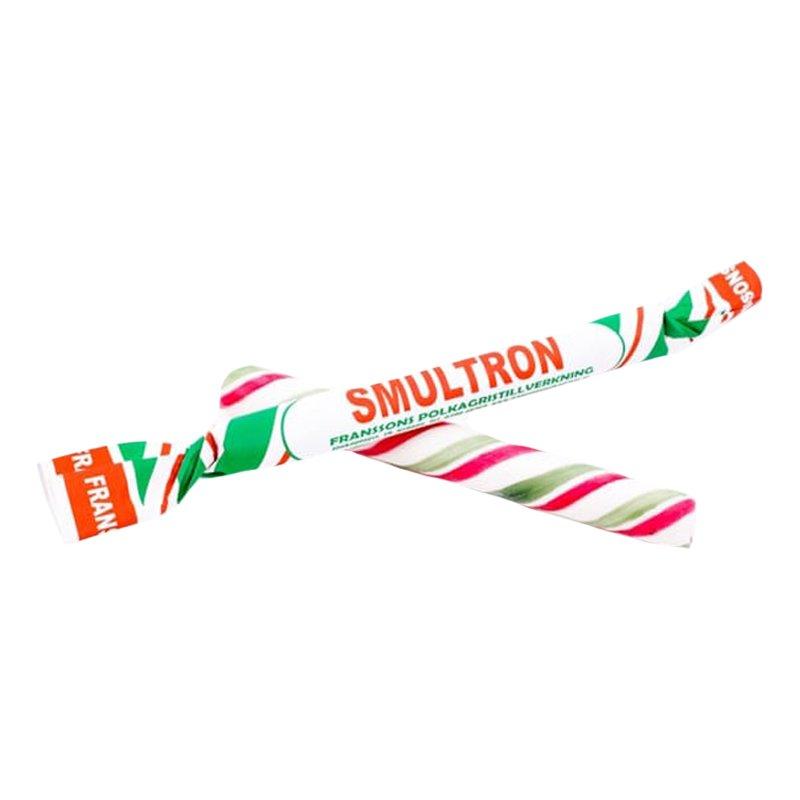 Polkagris Smultron - 47% rabatt
