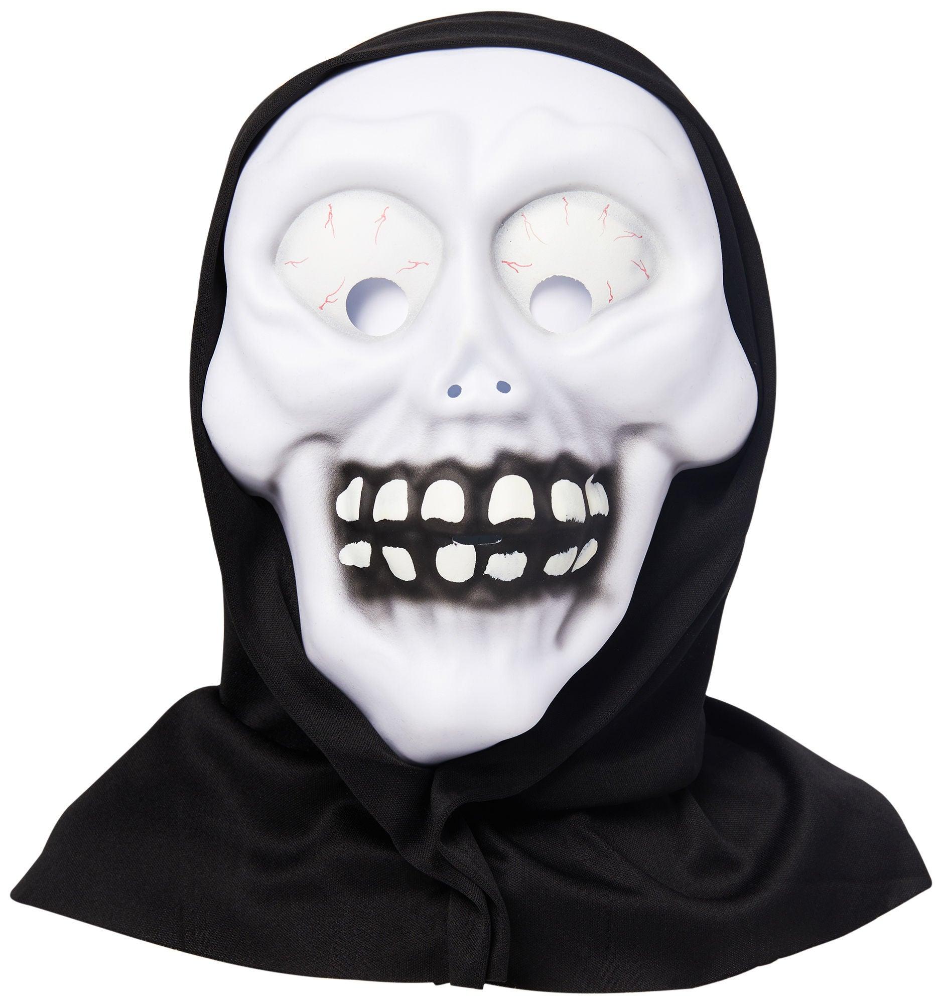 Hupullinen Naamari Spooky Frights