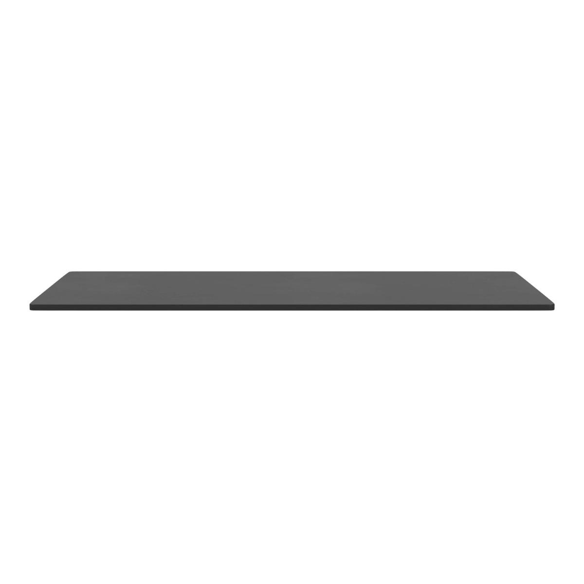 Montana Toppskiva Wire 70,1x34,8cm Black