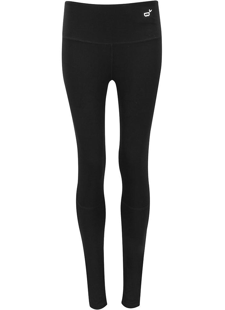 Boody Active Full Leggings Black - Small