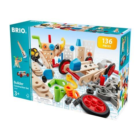 BRIO - Builder Construction Set (34587)