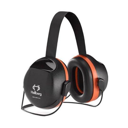 Hellberg SECURE 3 Kuulosuojain niskakiinnityksellä