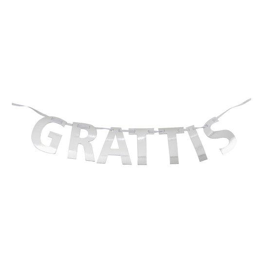Girlang GRATTIS Silver