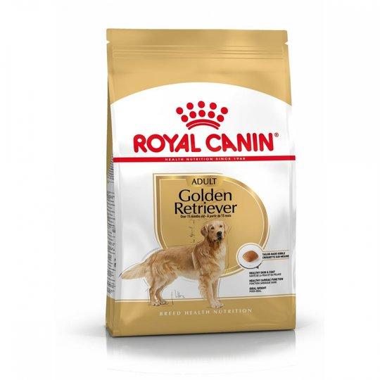 Royal Canin Golden Retriever Adult (12 kg)
