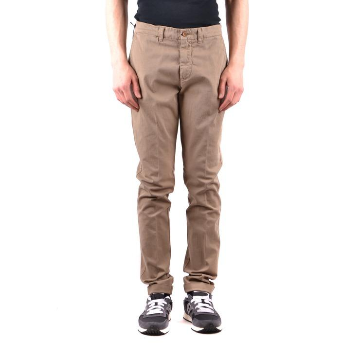 Harmont & Blaine Men's Trouser Beige 163312 - beige 46
