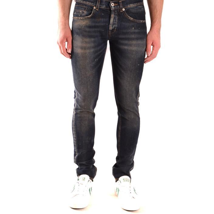 Dondup Men's Jeans Blue 169654 - blue 30