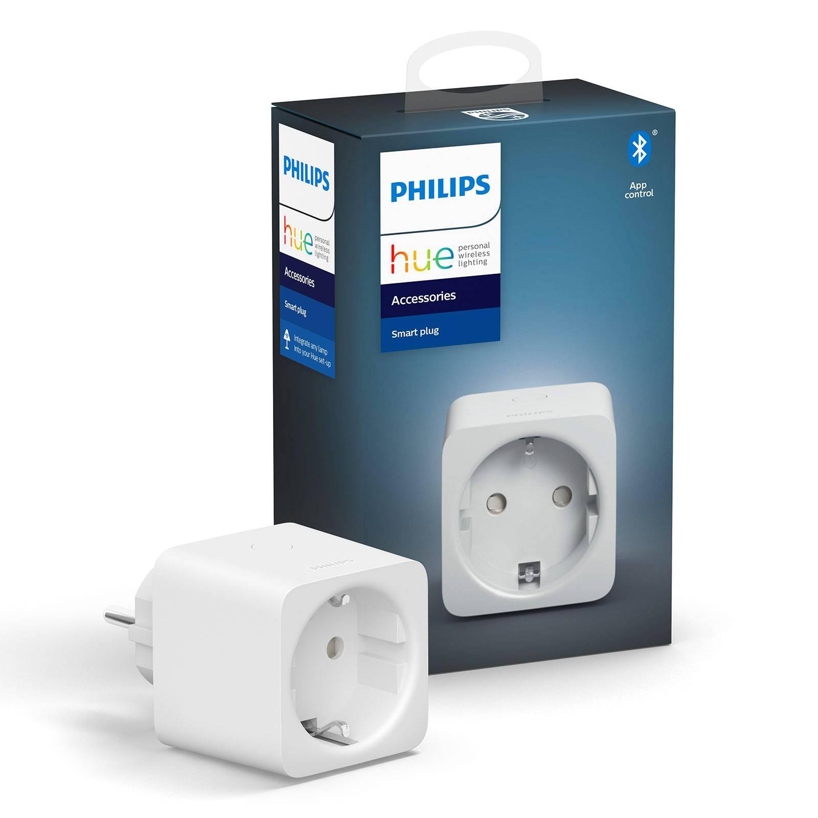 Philips Hue SmartPlug -pistorasia, valkoinen