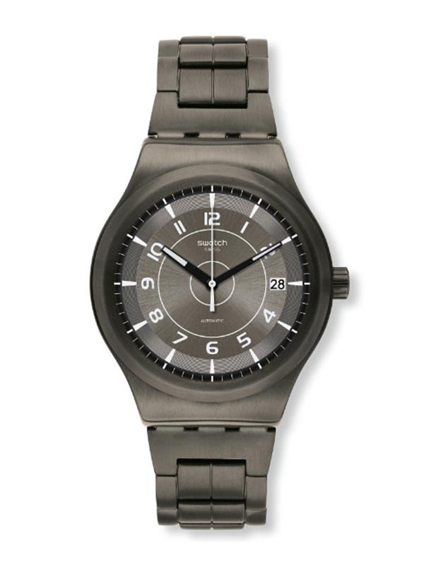 Swatch Sistem Brushed yim400g