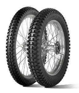 Dunlop D803 GP ( 120/100 R18 TL 68M takapyörä, M/C )