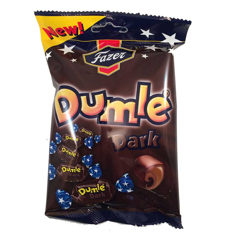 Dumle dark - 59% rabatt