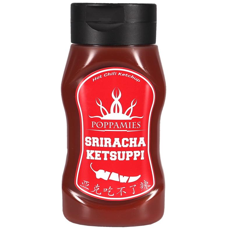 Sriracha Ketsuppi - 54% alennus