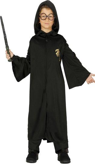 Fiestas Guirca Kostyme Trollmann Harry Potter 7-9 År
