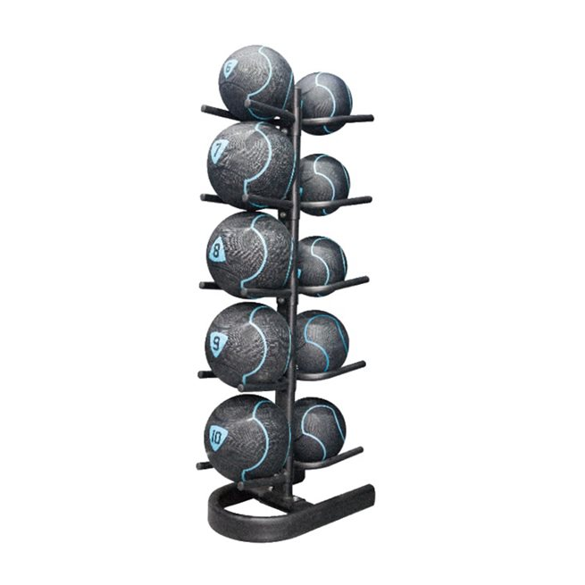 LivePro Medicine Ball Rack, Ställning bollar