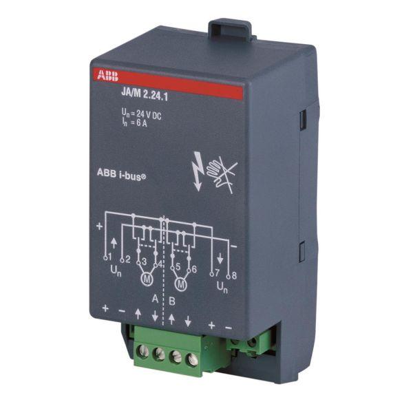 ABB 2CDG110004R0011 Verhomoottoriohjain 24 V, DC, enimmäiskytkentäteho 144 W