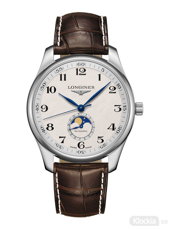 LONGINES Master Collection 42mm L2.919.4.78.3