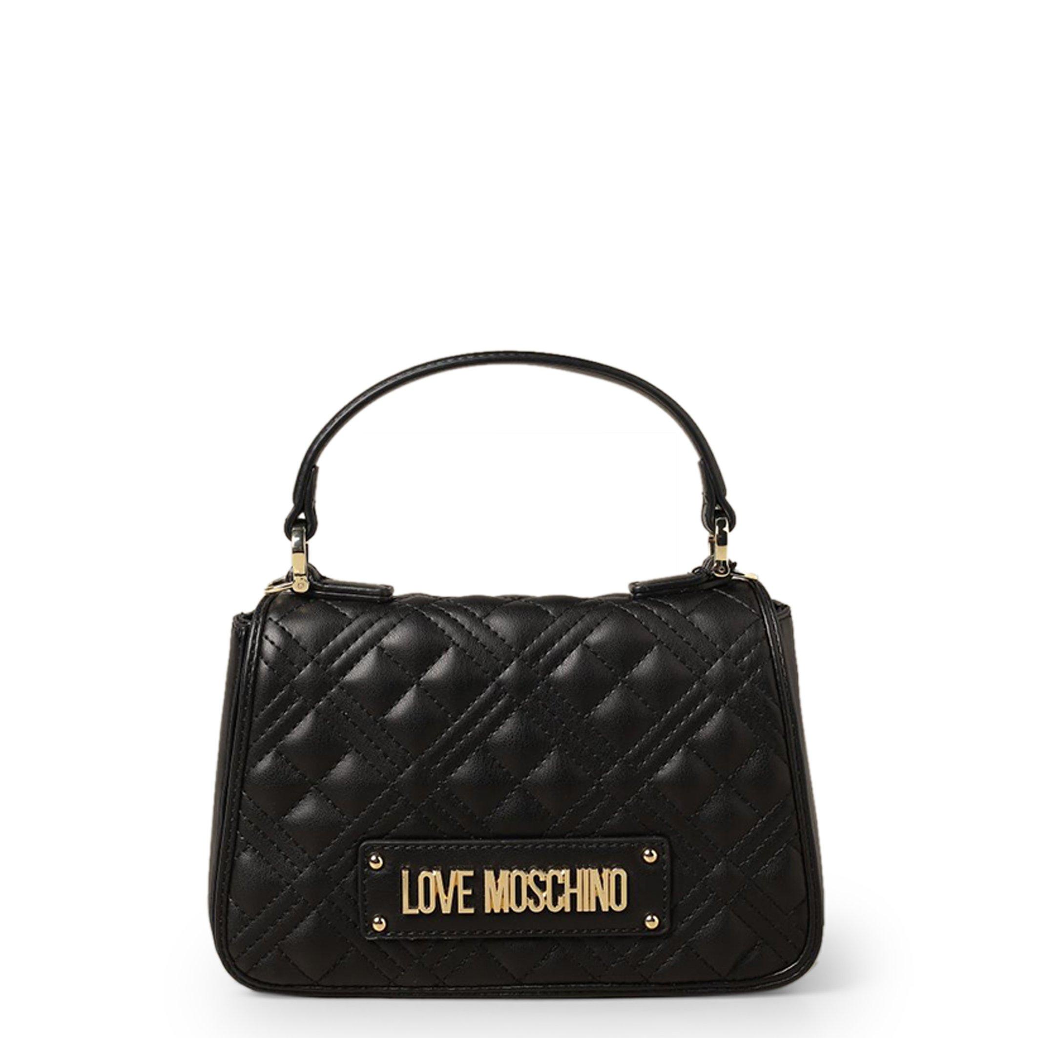 Love Moschino Women's Handbag Various Colours JC4202PP0CKA0 - black NOSIZE