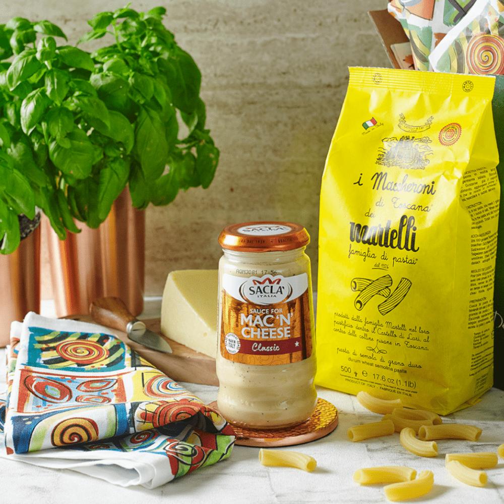 Macaroni Monday Bundle