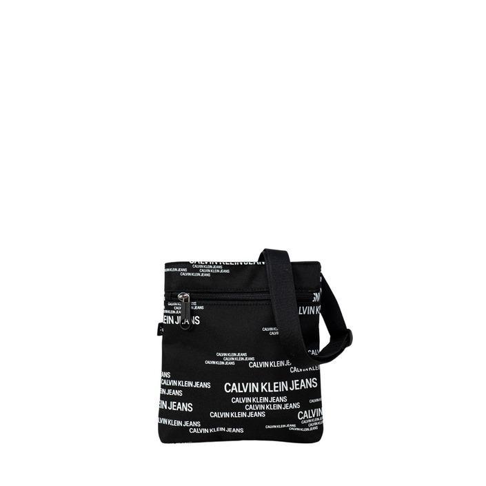 Calvin Klein Men's Bag Black 193413 - black UNICA