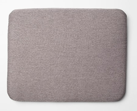 Trame Chair Sittdyna - grå