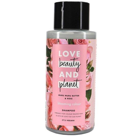 Shampoo Blooming Color - 43% alennus