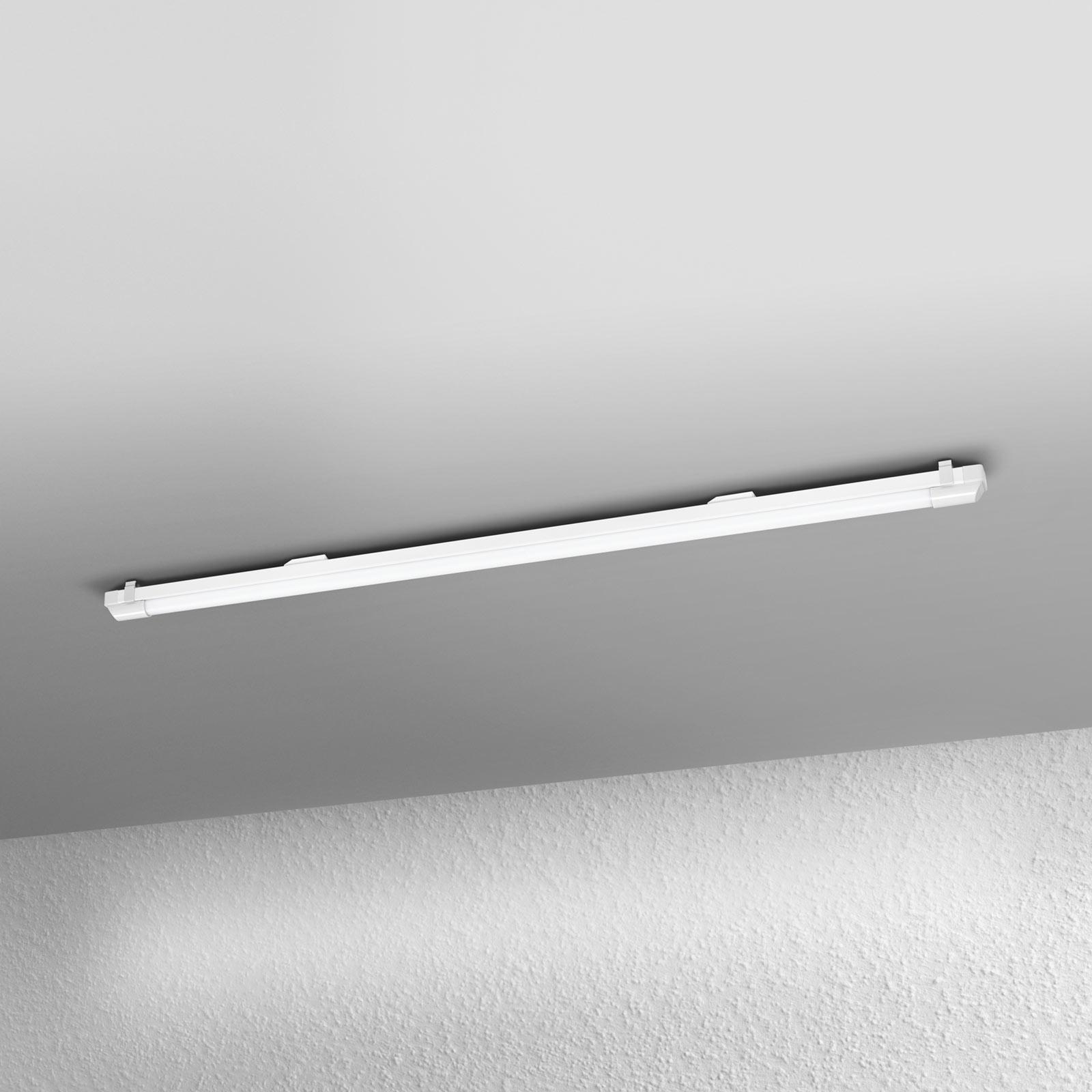 LEDVANCE Power Batten-LED-kattolamppu 120cm 3000 K