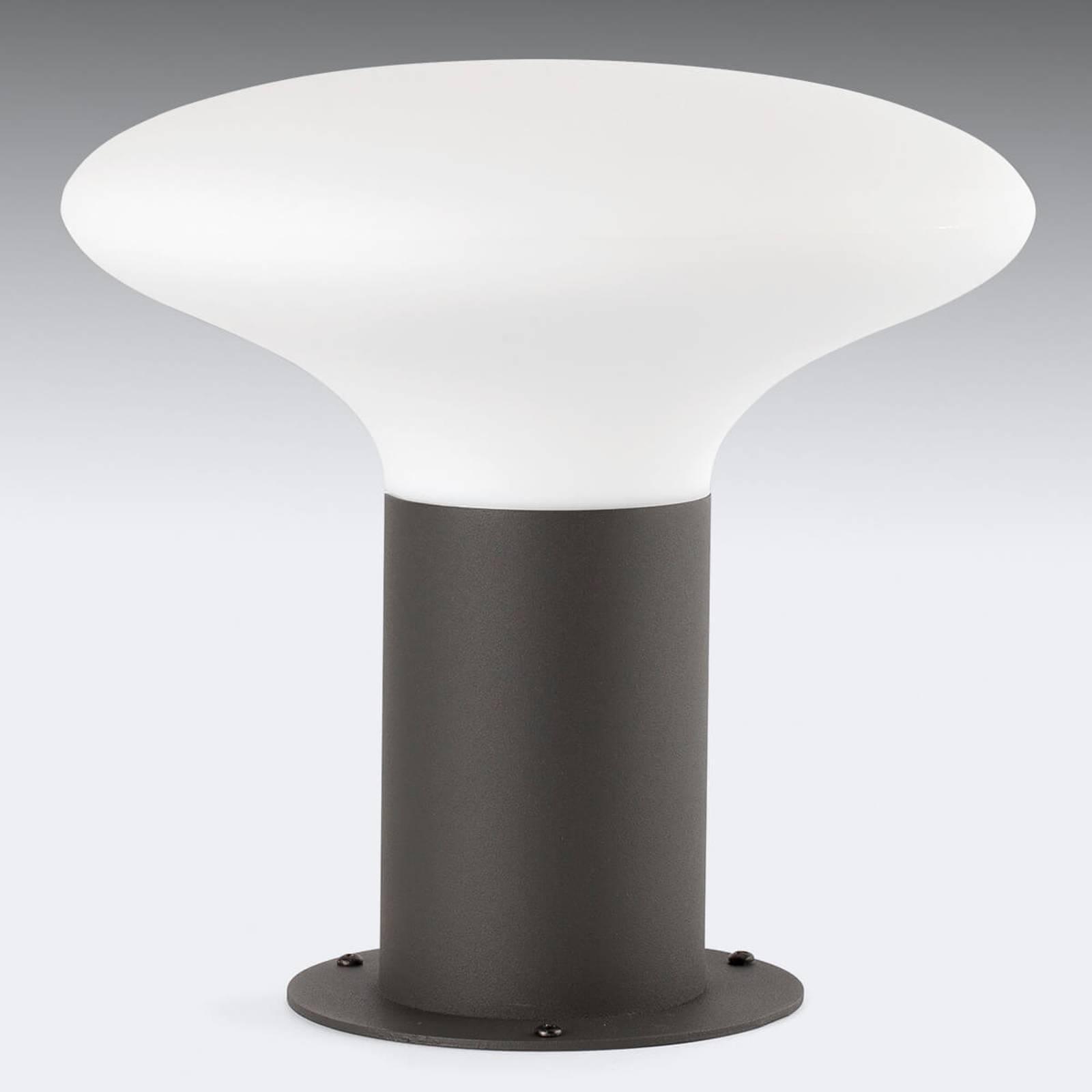 LED-pollarivalaisin Blub's, 24 cm