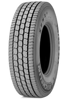 Michelin XFN 2+ ( 315/80 R22.5 156/150L 18PR )