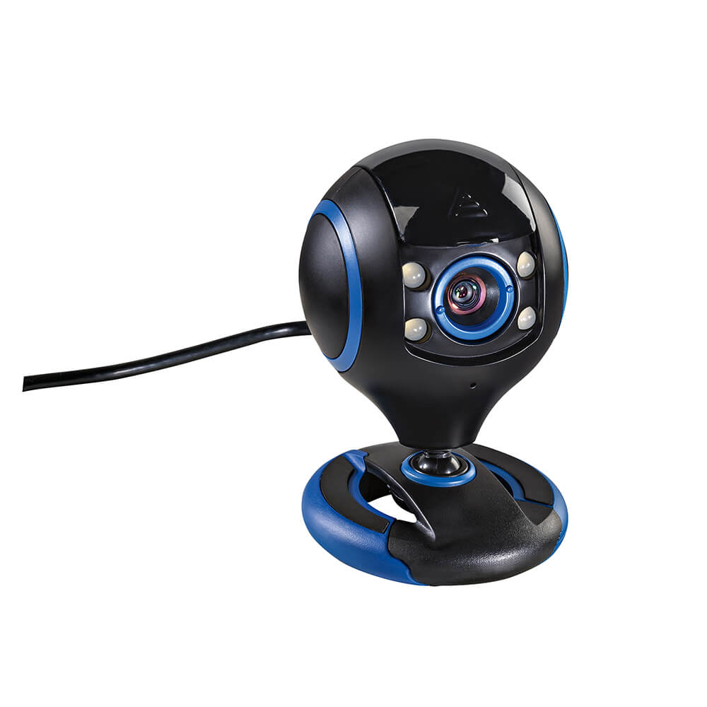 uRAGE - Rec 200 HD Webcam