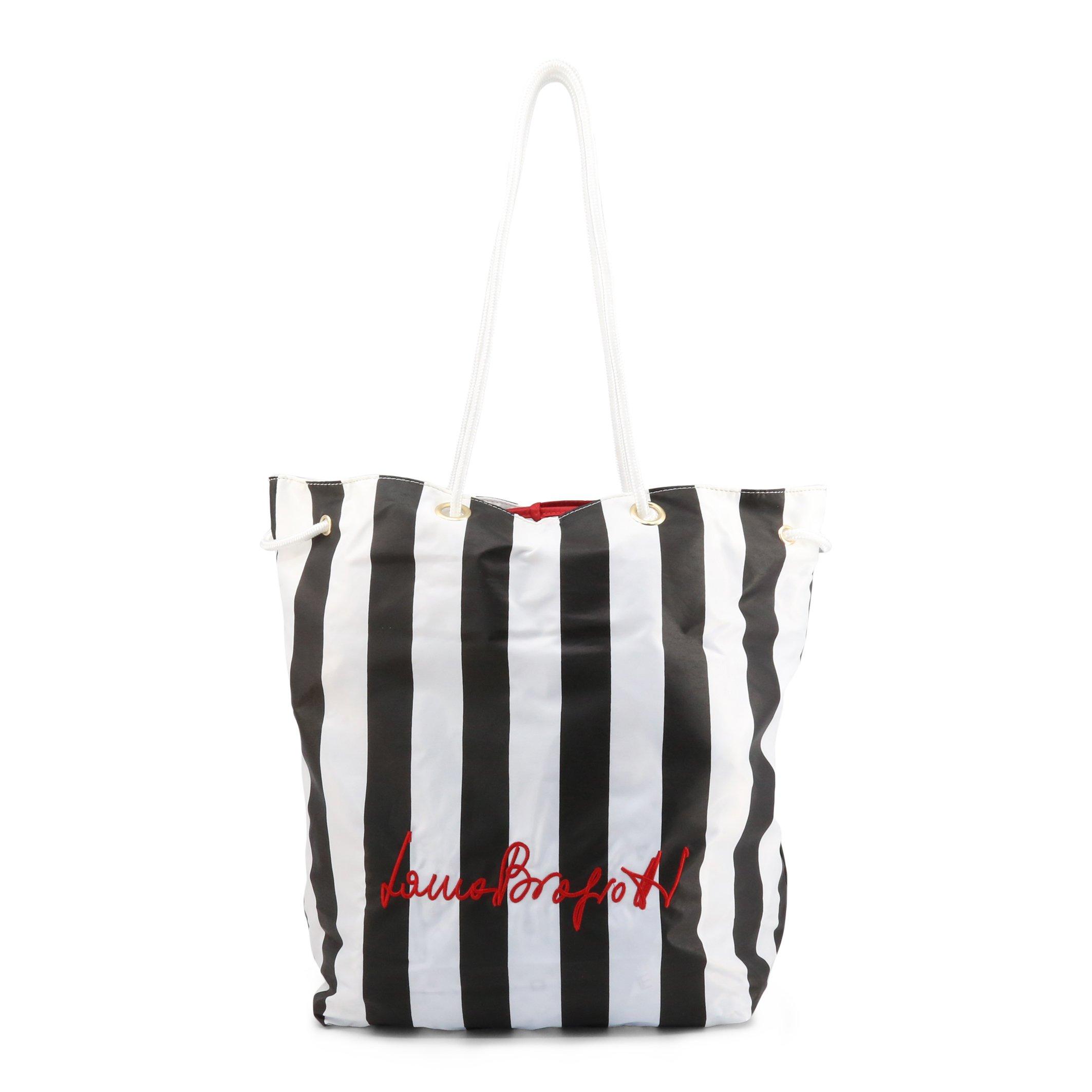 Laura Biagiotti Women's Shopping Bag Various Colours Eilish_259-2 - white NOSIZE