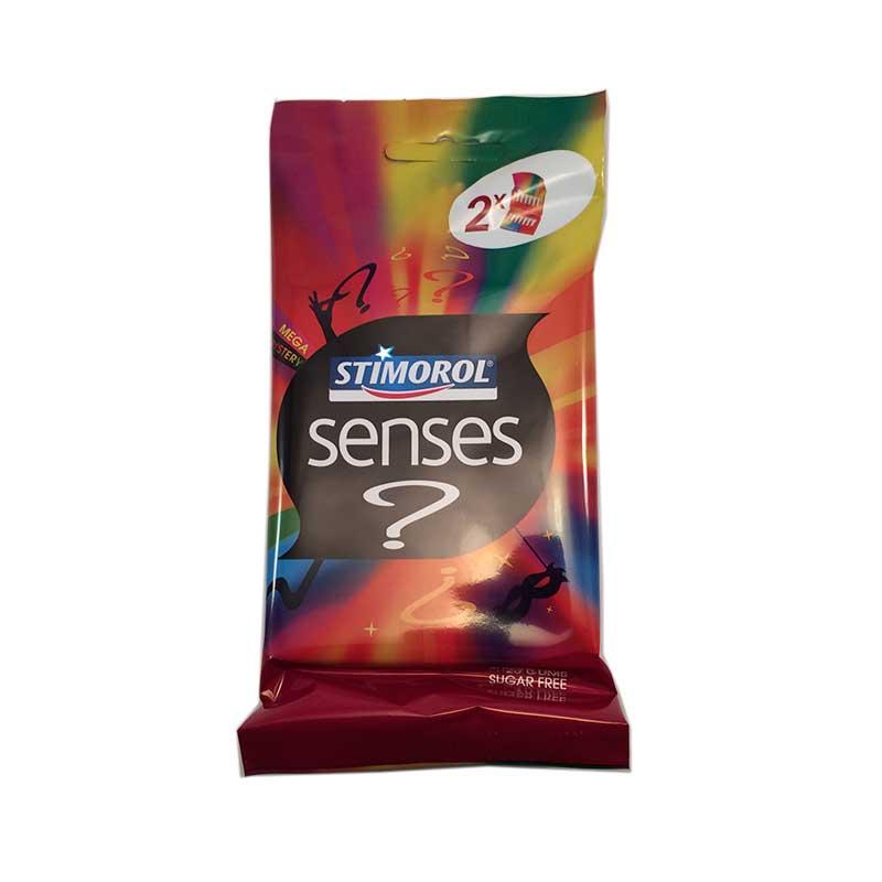 Stimorol senses mystery 2-pack - 41% rabatt