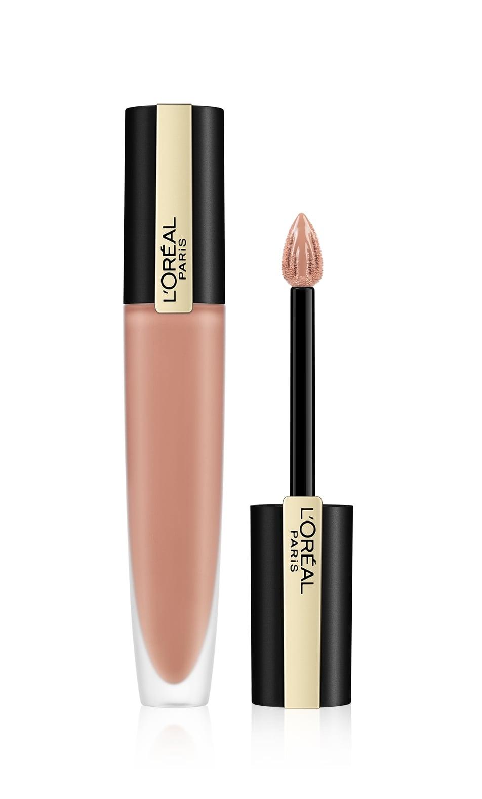 L'Oréal - Rouge Signature Lipstick - 110 I Empower