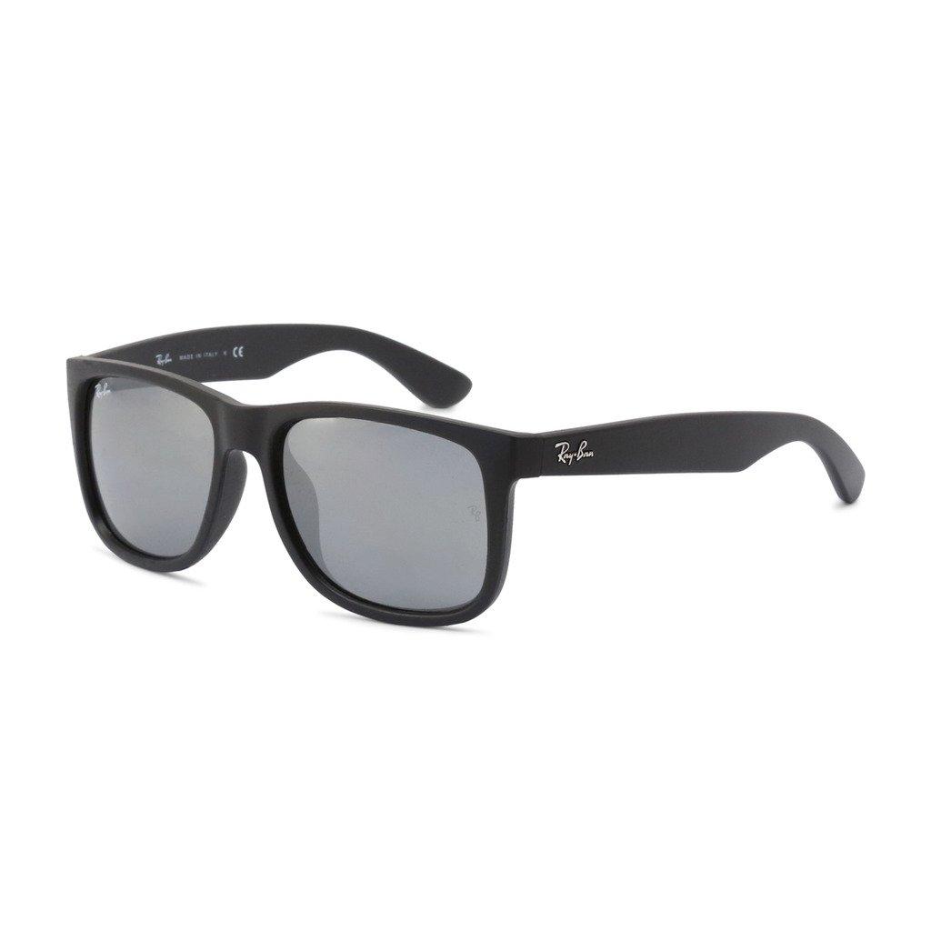 Ray-Ban Unisex Sunglasses Black 0RB4165F - black NOSIZE