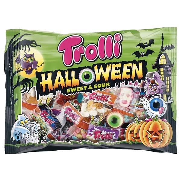 Trolli Halloween Sweet Sour 450 g