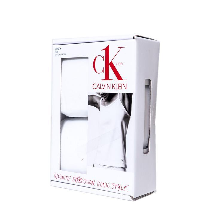 Calvin Klein Underwear Women's Underwear White 173972 - white XS