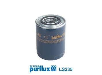 Öljynsuodatin PURFLUX LS235