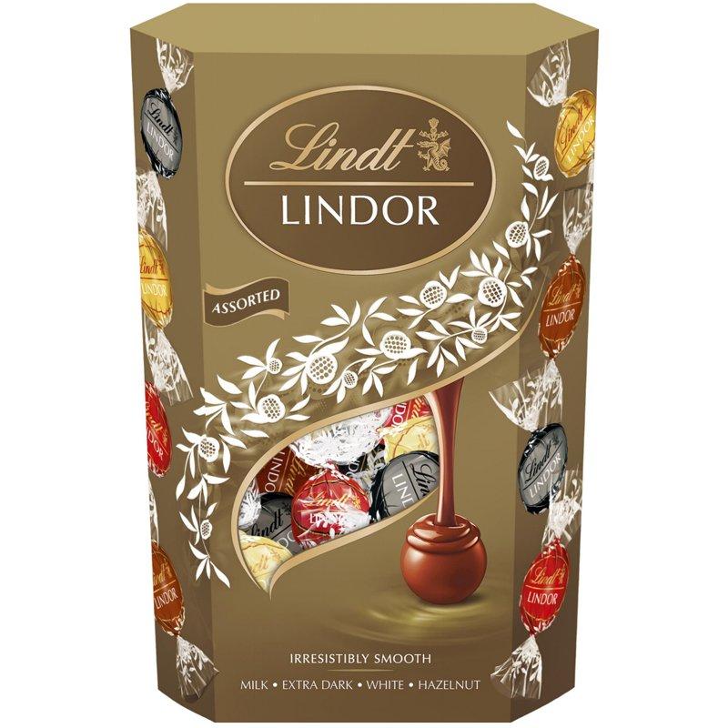"Chokladmix ""Irresistibly Smooth"" 337g - 56% rabatt"